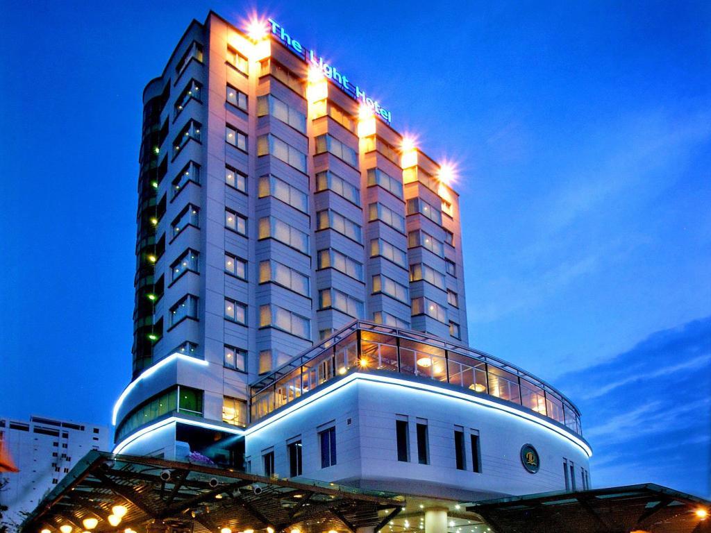 The Light Hotel & Spa Nha Trang