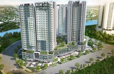 Dự án căn hộ Sadora - Đại Quang Minh