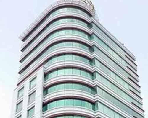 Tòa nhà Trúc Bạch