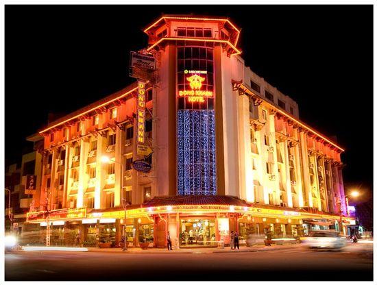 Khách sạn Đồng Khánh, Hồ Chí Minh