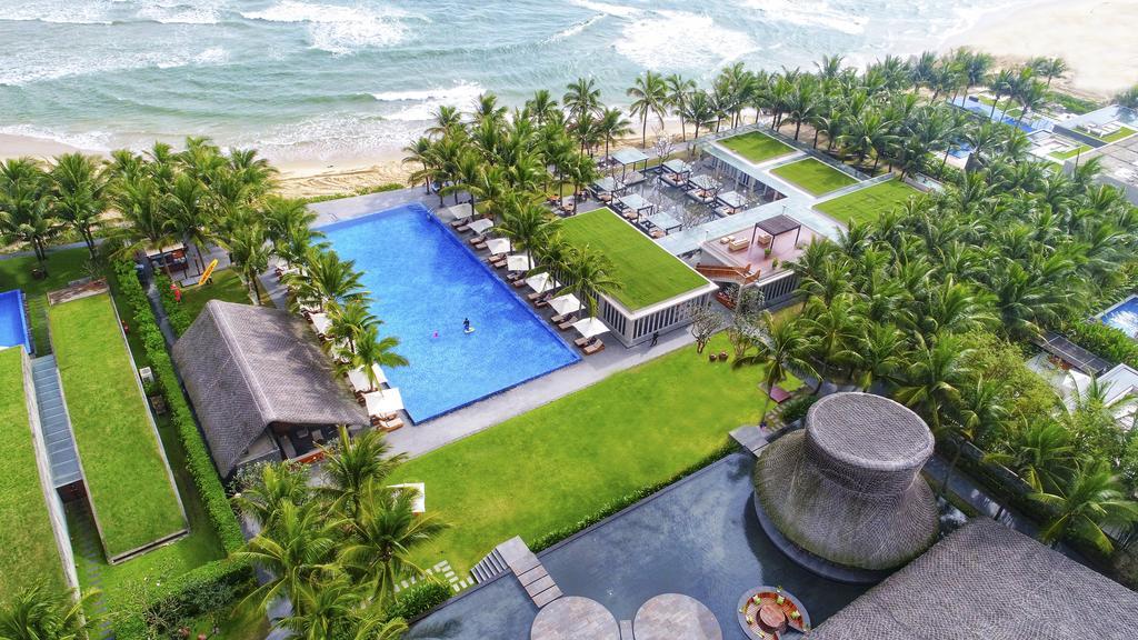 Khu nghỉ dưỡng Naman Retreat Đà Nẵng
