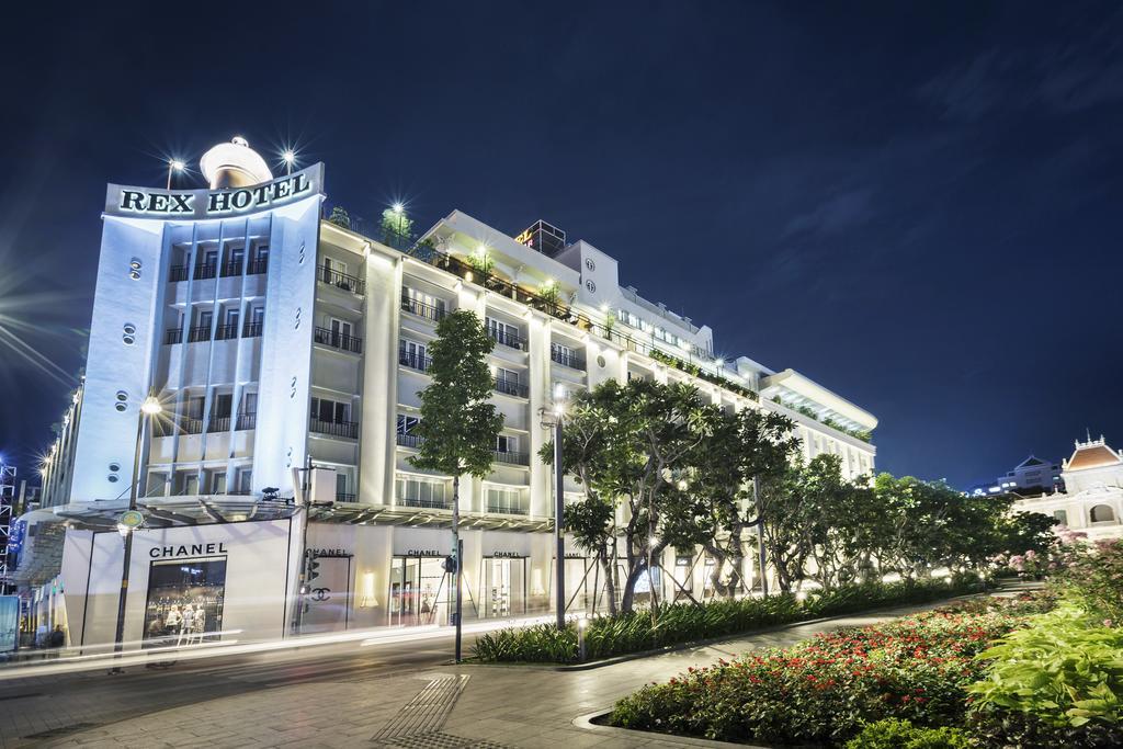 Rex Hotel Sài Gòn