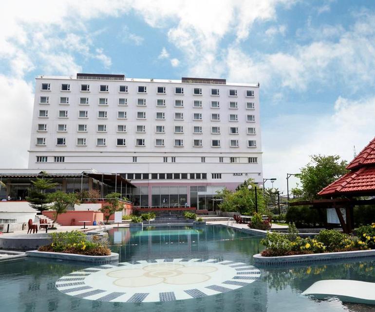 Khách sạn Sài Gòn - Đông Hà