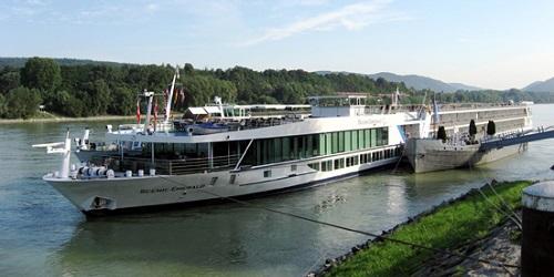 Scenic Emerald Cruise