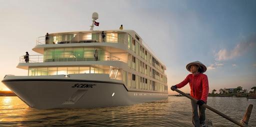 Scenic Spirit Cruise