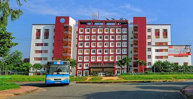 Trường Quốc tế Thành phố Hồ Chí Minh