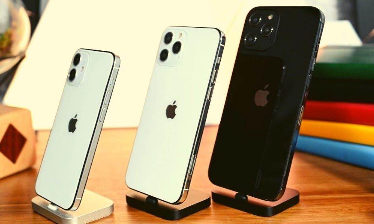 Apple trình làng 4 mẫu IPhone 12 cùng với Homepod Mini có thể điều khiển khoá thông minh cho ngôi nhà bạn