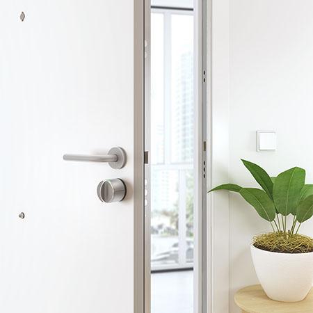 Khoá cửa thông minh Salto Danalock - Lựa chọn số 1 cho ngôi nhà thông minh của bạn.